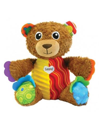 Mi primero oso Teddy Lamaze