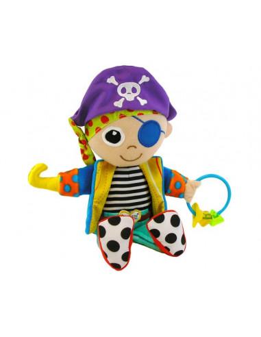 Pete el pirata de Lamaze