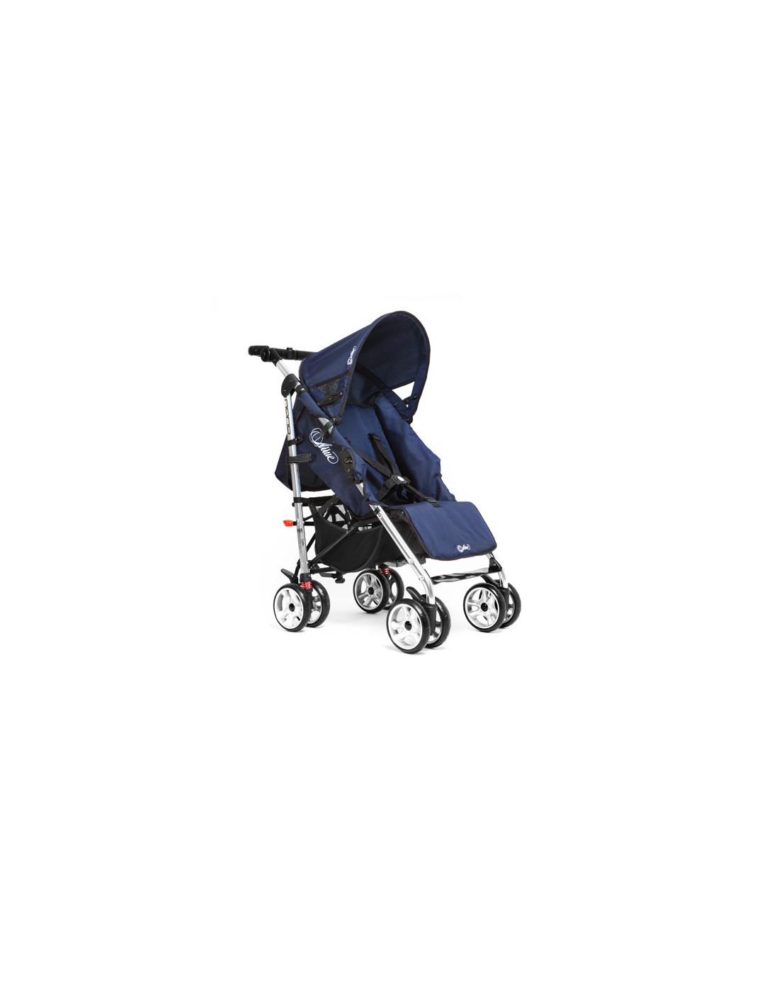 Silla de paseo nano de arrue la mejor para tu beb - Mejor silla de paseo ocu ...