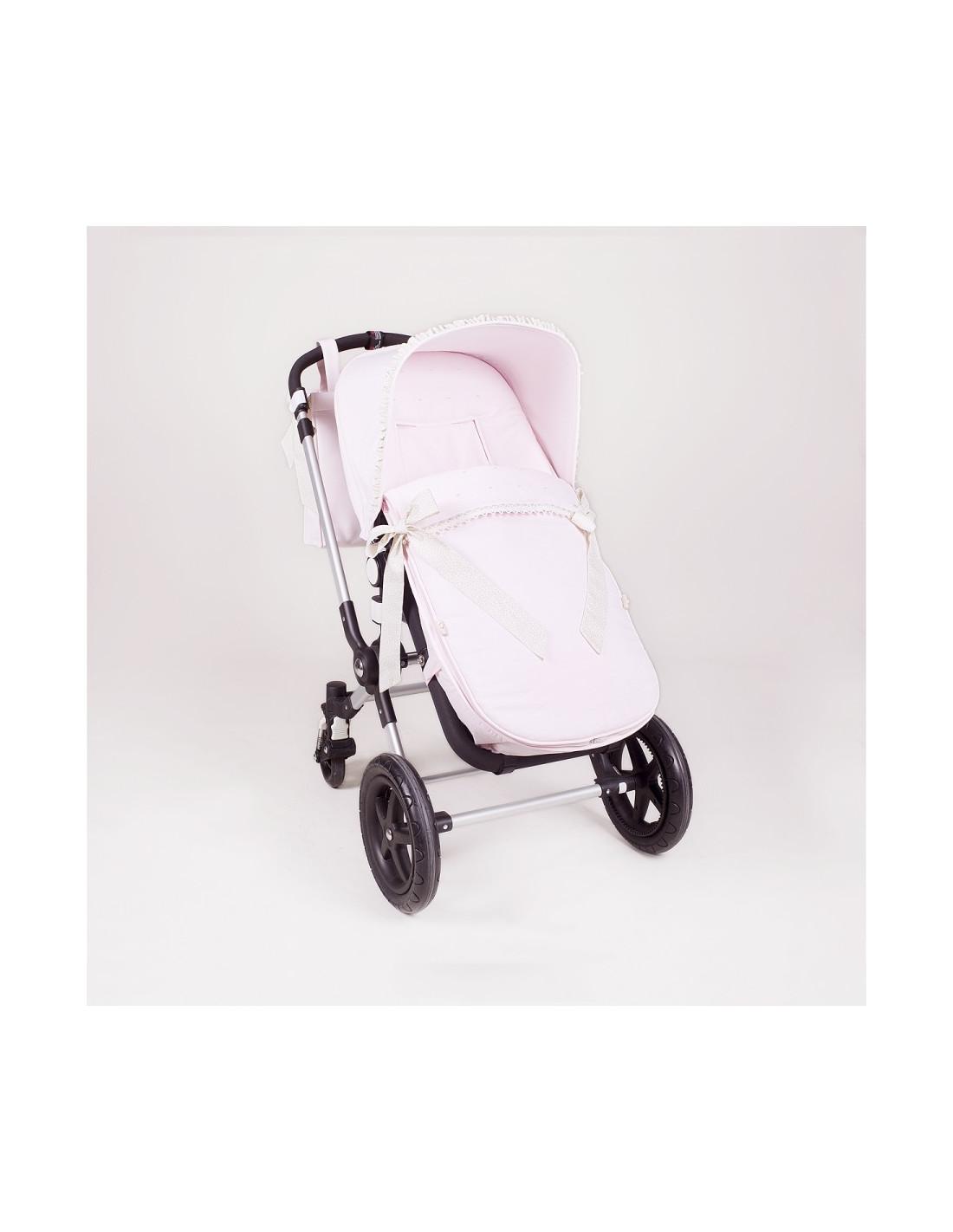 Saco para silla de paseo bugaboo de pili carrera - Sacos para sillas de paseo bugaboo ...