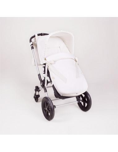 Saco para silla de paseo bugaboo de pili carrera - Silla coche bugaboo ...