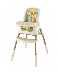 Trona evolutiva 2 en 1 de Fisher Price