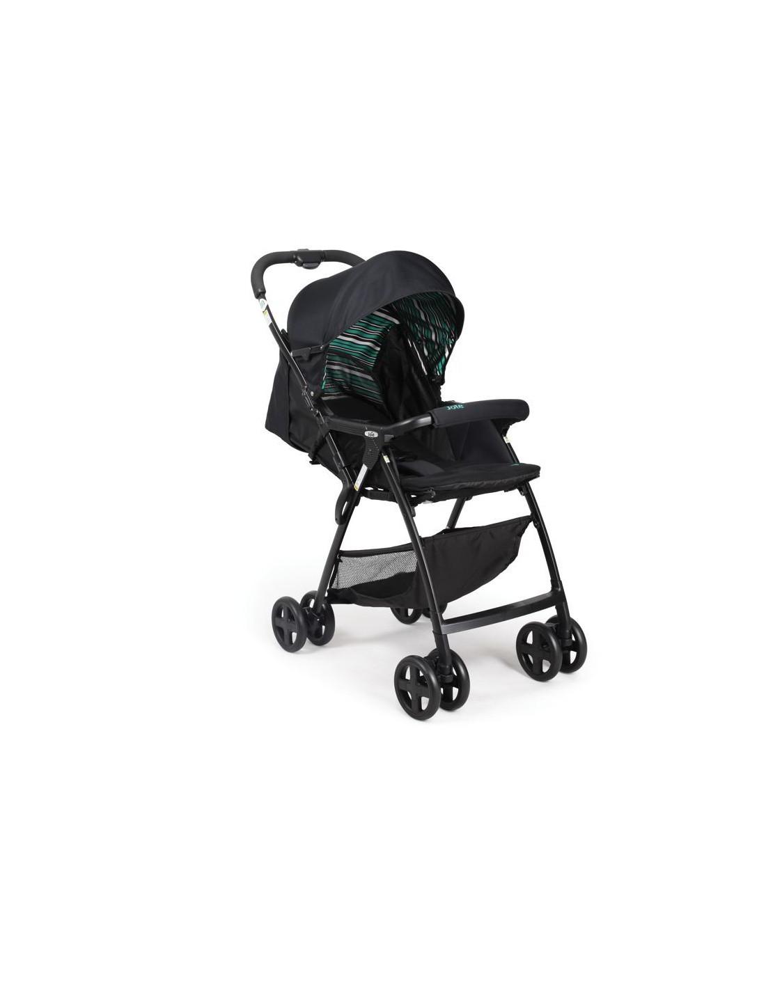Silla de paseo ligera aire lite de joie baby - Alcampo sillas de paseo ...