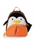 Mochila para el cole ZooPack Pingüino de Skip Hop