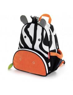 Mochila para el cole ZooPack Zebra de Skip Hop