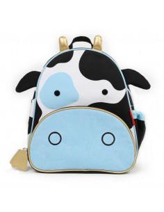 Mochila niño grande ZooPack Vaca de Skip Hop