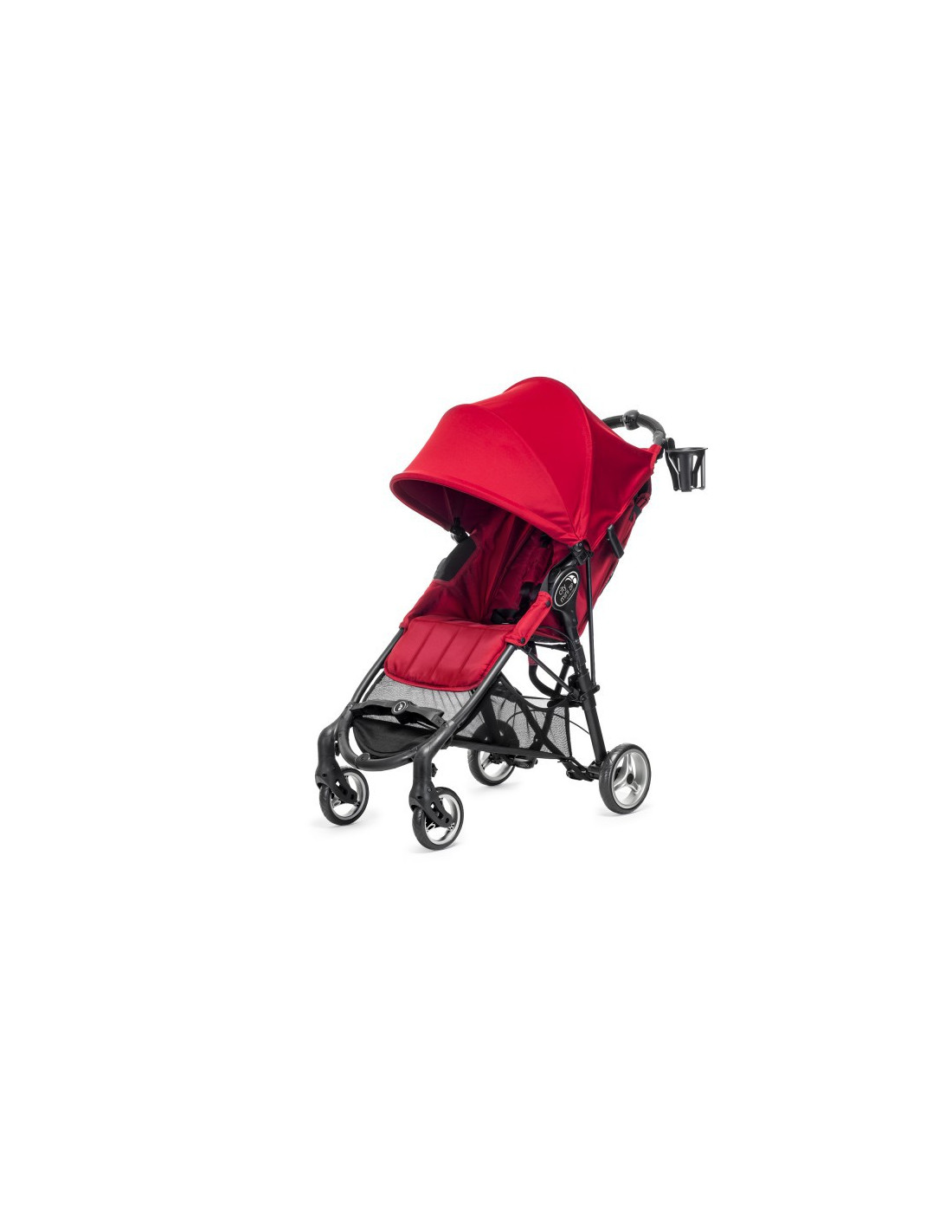 Silla de paseo city mini zip de baby jogger - Silla city mini zip ...
