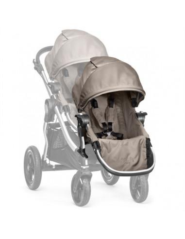 Segundo asiento City Select de Baby Jogger