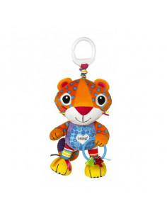 Muñeco Percy ronroneos El Tigre de Lamaze