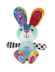 Sonny el conejo que brilla de Lamaze