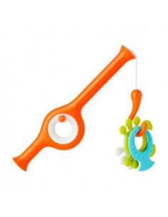 Caña de pescar de juguete Cast de Boon