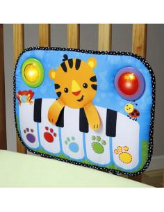 Piano de juguete para bebé pataditas de Fisher Price