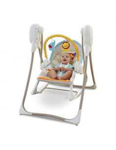 Columpio Hamaca 3 en 1 de Fisher Price