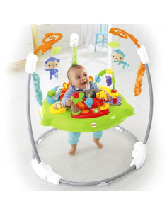 Saltador animales de la selva de Fisher Price
