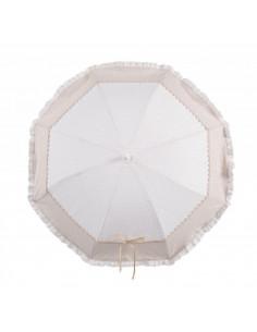 Sombrilla de la colección Versalle de Mico's Colección