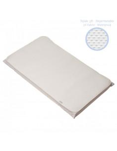 Protector de colchón 3D para minicuna de Cambrass