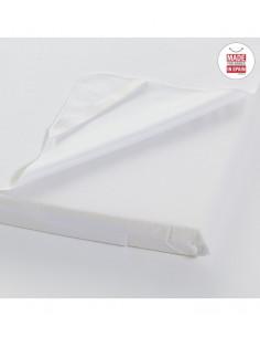 Protector de colchón rizo para minicuna de Cambrass