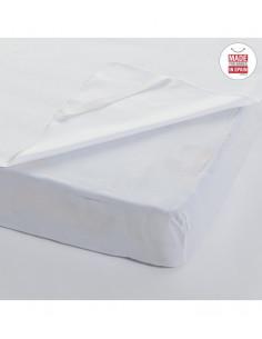 Protector de colchón 60 * 120 cm rizo para cuna de Cambrass