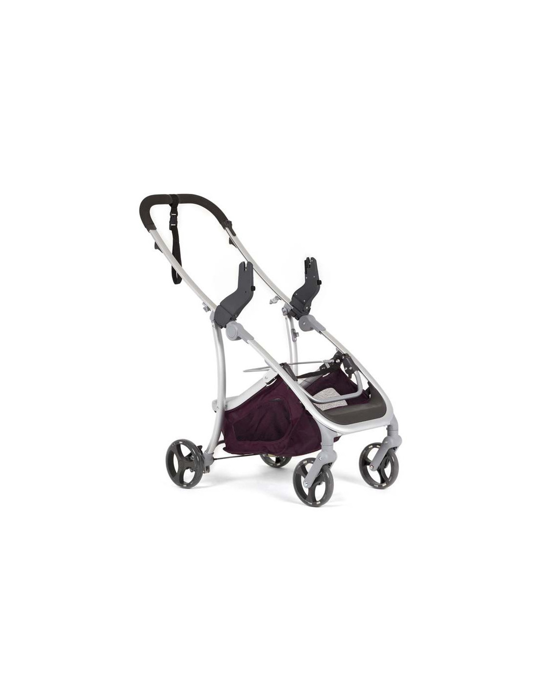 Adaptador para silla de auto egg0 en vida babyhome - Silla babyhome vida ...