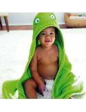 Toalla Zoo Frog de Skip Hop