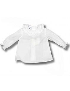 Camisa para bebé Diamond de Foque Invierno 2017