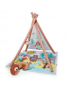 Gimnasio actividades camping cubs de Skip Hop