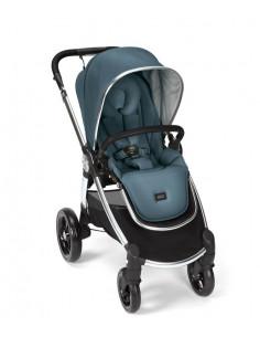 Carrito de bebé Ocarro Blue Mist de Mamas & Papas