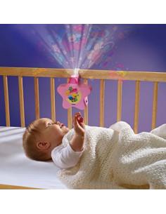 Lámpara Estrellita de Tomy