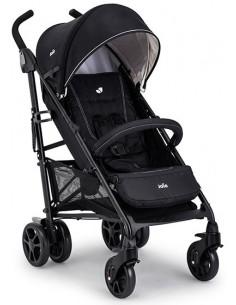 Silla de paseo Brisk LX Universal Black de Joie Baby