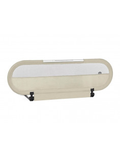 Barrera de cama con luz Side Light de Babyhome