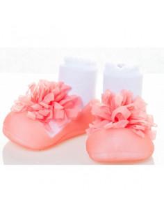 Zapato infantil Corsage Pink de Attipas