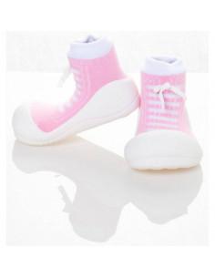 Zapato infantil Sneakers Pink de Attipas