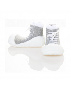 Zapato infantil Sneakers Gray de Attipas