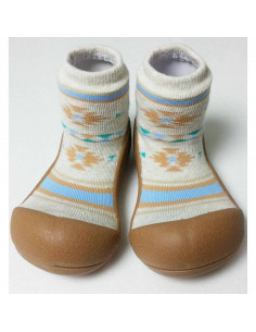 Zapato infantil Nordic Brown de Attipas