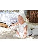 Jesusito para bebé niña Estela de Paz Rodríguez