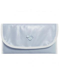 Funda toallitas plastificado Petit de Uzturre