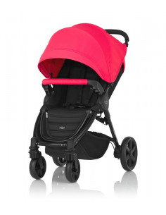 Pack color B-Agile y B-Motion Plus de Britax