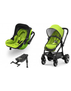 Pack Evostar1 + Evoluna isize lime de Kiddy