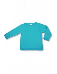 Jersey para niño con aberturas laterales de Foque