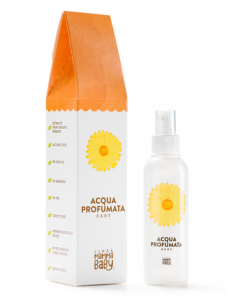 Agua de perfume de 150 ml de Linea MammaBaby
