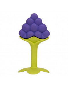 Mordedor con forma de uva de Bo Jungle