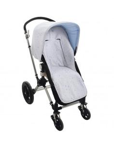 Colchoneta para silla de paseo Mix de Uzturre