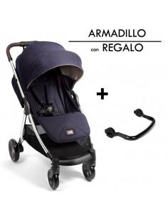Silla de paseo Armadillo dark navy de Mamas & Papas
