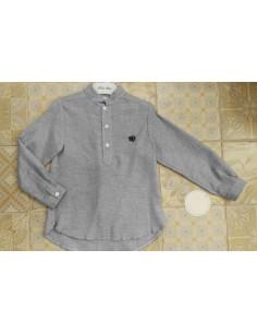 Camisa para niño de Dolce Petit Invierno