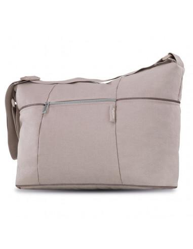 Bolso de paseo Day Bag Alpaca Beige de Inglesina