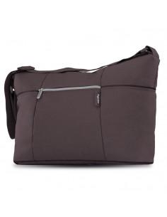 Bolso de paseo Day Bag marroon glace de Inglesina