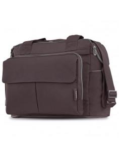 Bolso de paseo Dual Bag marron glace de Inglesina