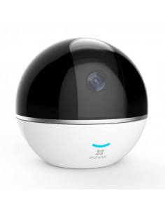 EZVIZ C6T Mini 360 Plus Cámara IP 1080P Pan Tilt Zoom y 360º