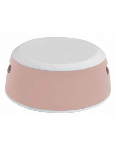 Escalón de baño cloud pink de Luma Babycare