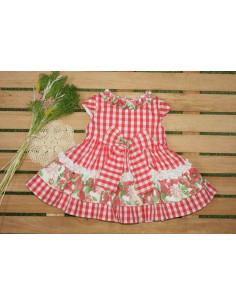 Vestido para niña Laredo Yoedu Verano